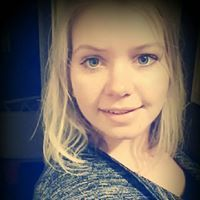 Kristy Hogeman