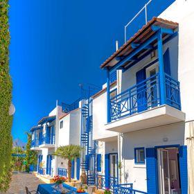 vitorakis apartments