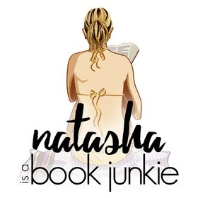 Natasha is a Book Junkie