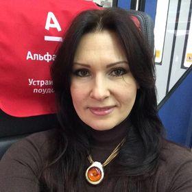 Olga Manaco