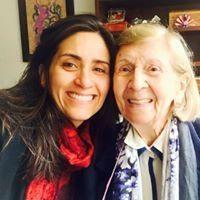 Maria Rueda Yepes