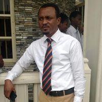 Charles Ogwundu R