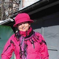 Helena Richterova