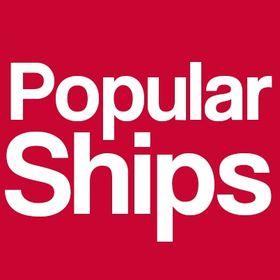 Popular Ships