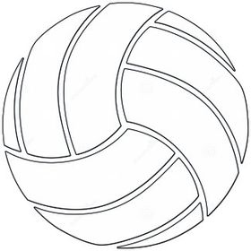 Custom Volleyball