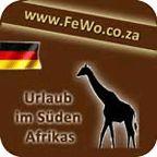 FeWo.co.za - Deutsche Ferienwohnungen in Südafrika und Namibia