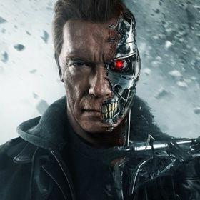 Watch Free Terminator: Dark Fate (2019) Free Online  (TerminatorDarkFate2019) - Profile | Pinterest