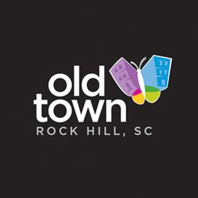 Old Town Rock Hill, SC
