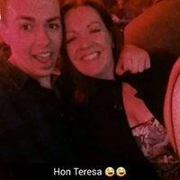 Teresa Cantwell