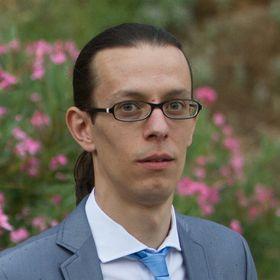 Christos Balas
