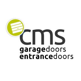 CMS Garage & Entrance Doors
