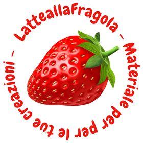 latteallafragola