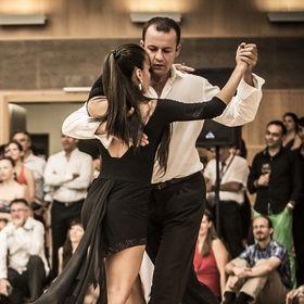 Endre's Tango