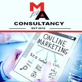 MA Consultancy - Marketing Agency & Media Co.
