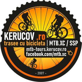 Trasee cu bicicleta MTB.XC.SSP mtb-tours.kerucov.ro