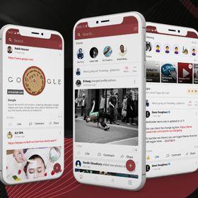 SOCIAL NETWORK SNAPIGRAM