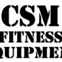 CSM FITNESS EQUIPMENT