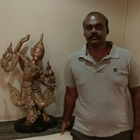 Padmanaban Sri