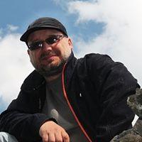 Pavel Hartman