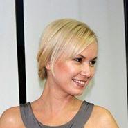 Maria Shabanova
