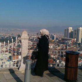 Zehra Karslı Ergün