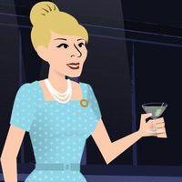 Tante Sandy