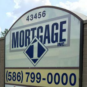 Mortgage 1 Inc. NMLS # 129386