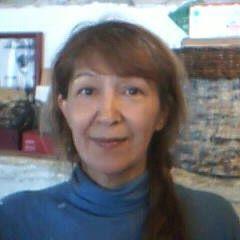 Ника Азамова