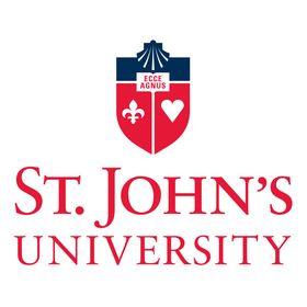 St John S University Stjohnsu Profile Pinterest