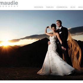 Alan Maudie Photography | Calgary and Banff Wedding Photographer