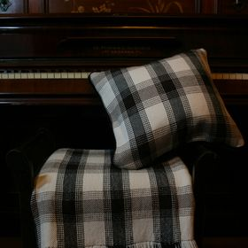 Louise Cottey Woven Textiles