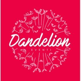 Dandelion Eventi