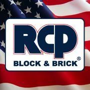RCP Block & Brick