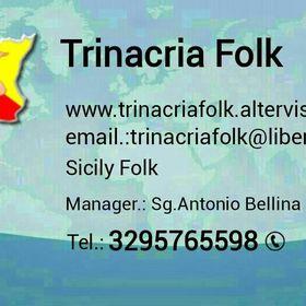 Trinacria Folk