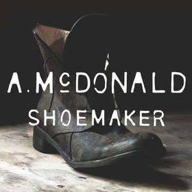 Andrew McDonald Shoemakers