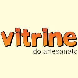 Vitrine do Artesanato