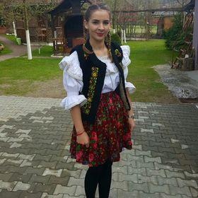 Mihaela Crisan