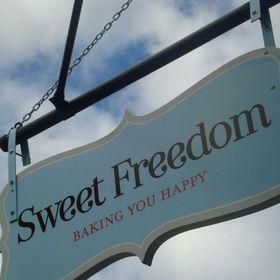 Sweet Freedom Bakingyouhappy Profile Pinterest