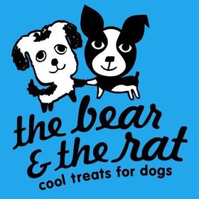The Bear & The Rat: Cool Treats for Dogs