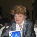 Ilona Pestovics
