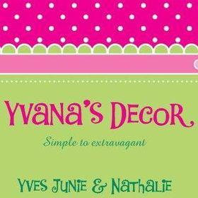 Yvana's Decor