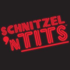 Schnitzel 'n Tits