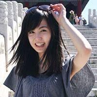 Christina Cai