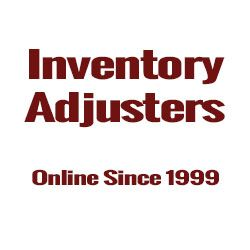 Inventory Adjusters