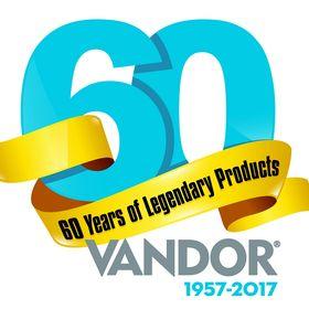 Vandor: Live Your Legend