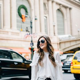 The Champagne Edit | Fashion, Life and Travel Blog In New York City