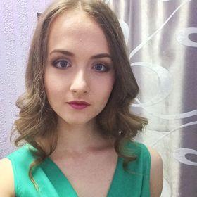 Christina Bolgarskaya