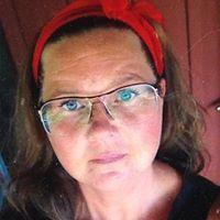 Mona Perman Fd Henriksson
