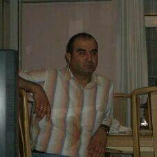 Erkan Yorulmaz