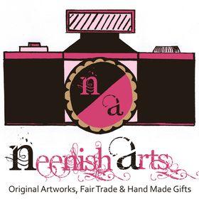 Neenish Arts